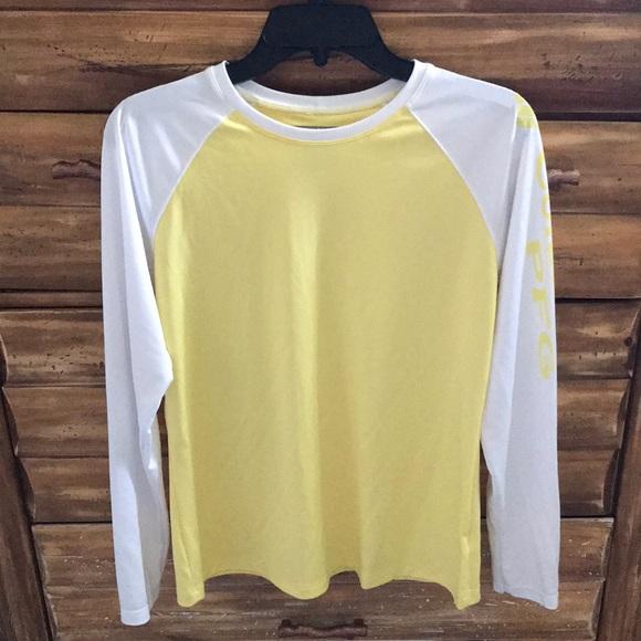 bab41175381 Columbia Tops | Pfg Omnishade Long Sleeve Shirt Size S | Poshmark